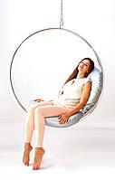 """Підвісне крісло-шар """"Бульбашка"""" Bubble Chair BIG - 113 cm, фото 1"""