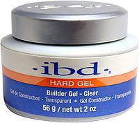 Конструирующий LED/UV гель IBD (Clear, 56 г)