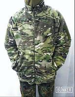 Флисовые кофты олива от МТР Combat размер S, фото 1