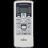 Кондиціонер Fujitsu ASYG07LLCE/AOYG07LLCE Classic Euro, фото 3