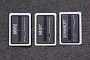 Англійські картки -ING or INF. Flashcards, фото 5