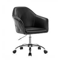 Парикмахерское кресло, кресло для клиентов, маникюрный стул НС 547К