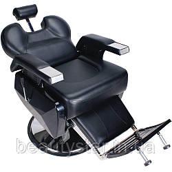 Чоловіче перукарське крісло MARCUS