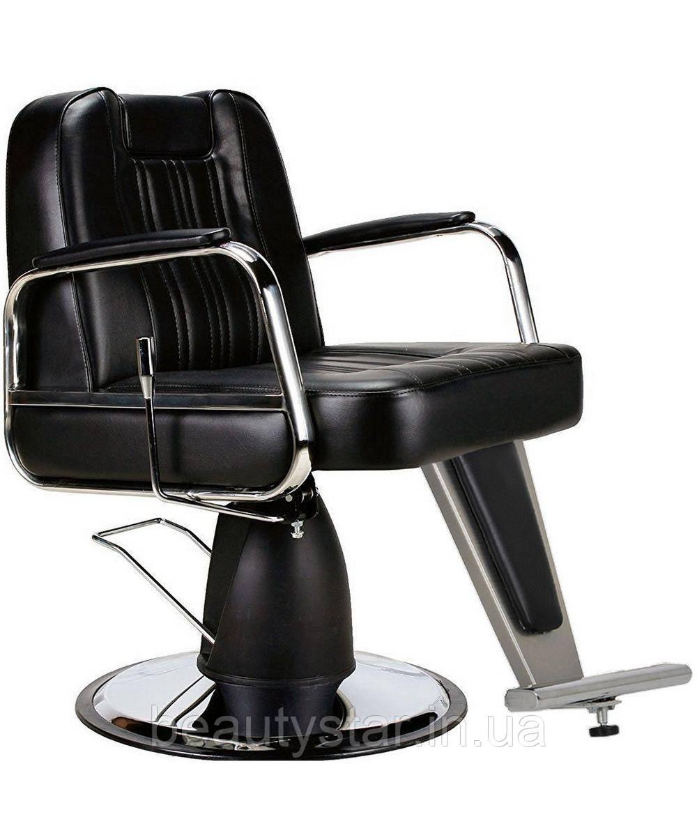 Мужское парикмахерское кресло  HARRY