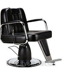Чоловіче перукарське крісло HARRY