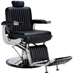 Чоловіче перукарське крісло DIEGO