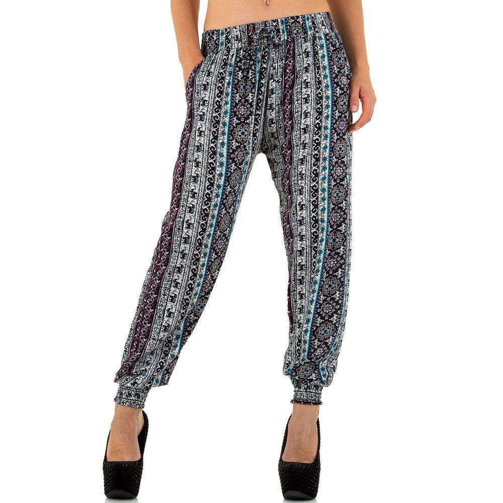 Женские брюки от Holala - мульти - KL-BFCOTTON-10-мульти
