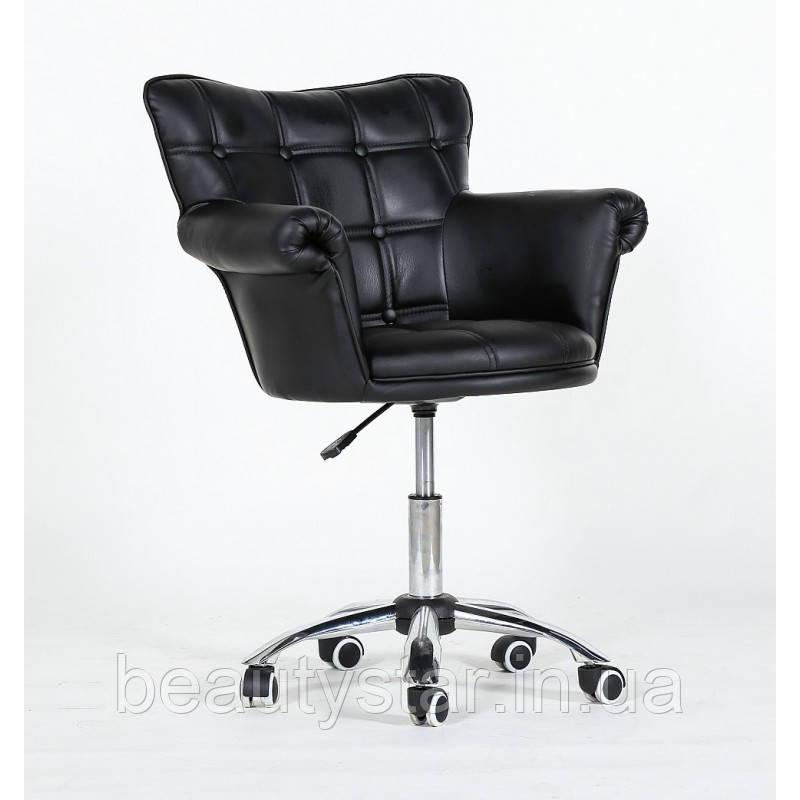 Кресло для клиентов маникюра, Кресло косметическое  HC804K