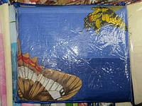 Постельное белье семейное - бабочки