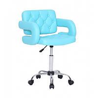 Кресло для клиента маникюра, кресло для мастера HC-8403K