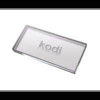 Стекло для клея прямоугольник Kodi Professional