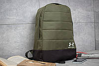 Рюкзак унисекс  Under Armour, хаки (90123) размеры в наличии ► [ 1  ], фото 1