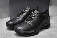 Зимние кроссовки Ecco Biom, черные (30062) размеры в наличии ► [  42 (последняя пара)  ], фото 1