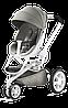 Детская коляска 2 в 1 Quinny Moodd, фото 3