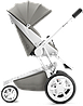 Детская коляска 2 в 1 Quinny Moodd, фото 5