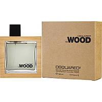 Мужская туалетная вода Dsquared2 He Wood