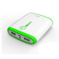 power bank 10400 mah для телефона и планшета