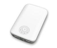 power bank 7800 mah для телефона и планшета