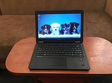 """Нетбук ультрабук Dell Е7250/12.5""""/i5(V GEN)/2 gb / 128SSD, фото 2"""