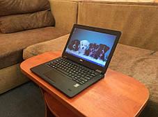 """Нетбук ультрабук Dell Е7250/12.5""""/i5(V GEN)/2 gb / 128SSD, фото 3"""