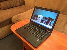 """Нетбук ультрабук Dell Е7250/12.5""""/i5(V GEN), фото 2"""