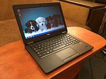 """Нетбук ультрабук Dell Е7250/12.5""""/i5(V GEN), фото 3"""