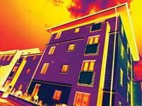 Обследование теплоизолирующей оболочки здания. Рекомендации по снижению теплопотерь