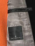 Пиджак BATISTINI- велюр (54), фото 7