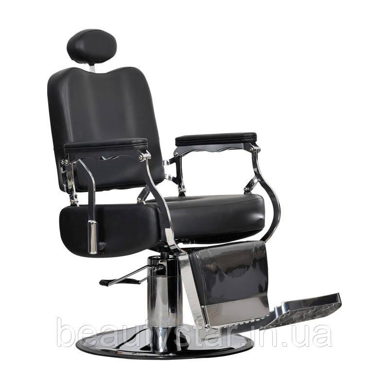 Мужское парикмахерское кресло Vito
