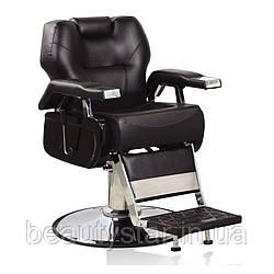 Чоловіче перукарське крісло James