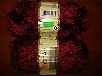YarnArt Samba - 2028 бордовый