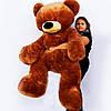 Огромный плюшевый медведь 180 см