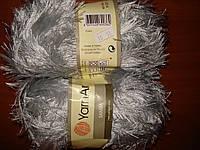 YarnArt Samba - 10 серебро