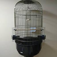 """Клетка для крупных попугаев Ferplast MAX 6 """"Antique Brass"""""""