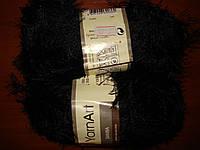 YarnArt Samba - 02 черный