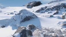 Electronic Arts приглашает игроков на первое тестирование игры Star Wars: Battlefront