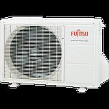 Кондиціонер Fujitsu ASYG14LUCA/AOYG14LUC Slide, фото 2