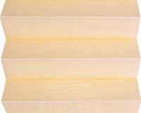 Жалюзи плиссе, шторы плиссе Stockholm блэкаут цвета в ассортименте, система Cosimo