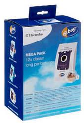 Набор мешков для Electrolux S-BAG E201M