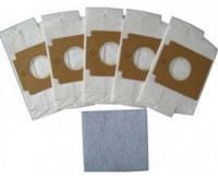 Комплект мешков + фильтр для пылесоса Gorenje 320047