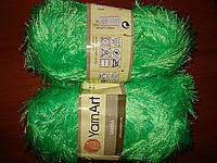 YarnArt Samba - 09 салатовый