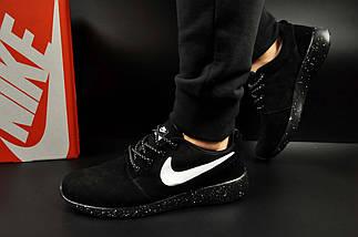 Мужские Кроссовки Nike Roshe Run, фото 2