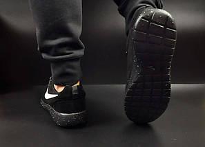 Мужские Кроссовки Nike Roshe Run, фото 3