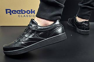 Кроссовки Reebok Club C 85 Leather арт.20394, фото 2