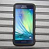 """Samsung A3 A300H GALAXY противоударный TPU PC чехол бампер для телефона  """"ARMY SHEILD"""", фото 2"""