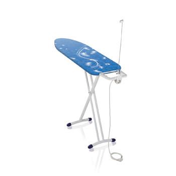 Гладильная доска leifheit airboard compact m plus (120х38 см.)