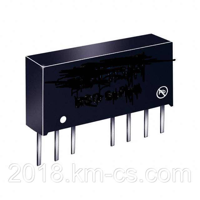 Микросхема DC-DC PC6NG-1205E2:1LF (PEAK electronics)