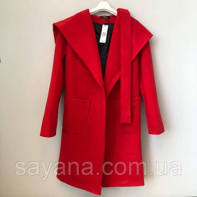 женское пальто опт