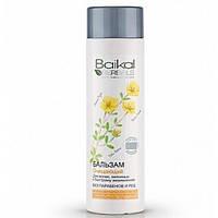 Бальзам очищающий, для волос склонных к быстрому загрязнению Baikal (байкал)