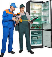 Замена мотор-компрессора холодильника Кривой Рог. Заменить компрессор холодильника.